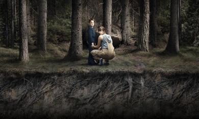 The Hole in the Ground mit Seána Kerslake und James Quinn  Markey - Bild 1