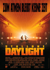 Daylight - Poster