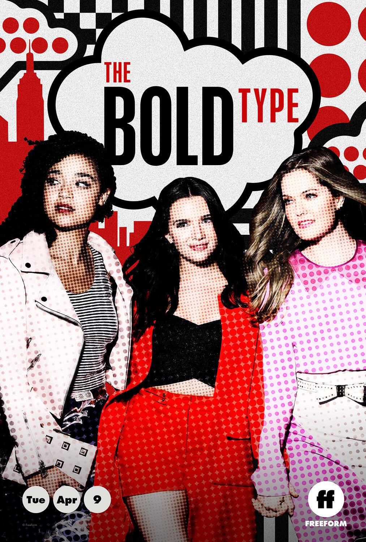 The Bold Type - Staffel 3
