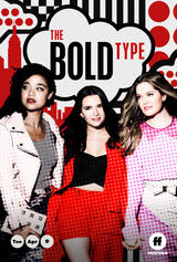 The Bold Type - Staffel 3 - Poster