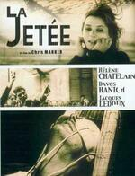 La Jetée - Am Rande des Rollfelds Poster