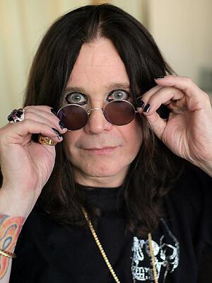 Ozzy Osbourne - Bild 6 von 7
