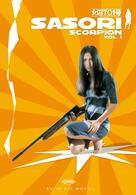 Sasori-Scorpion