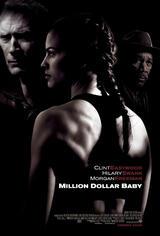 Million Dollar Baby - Poster