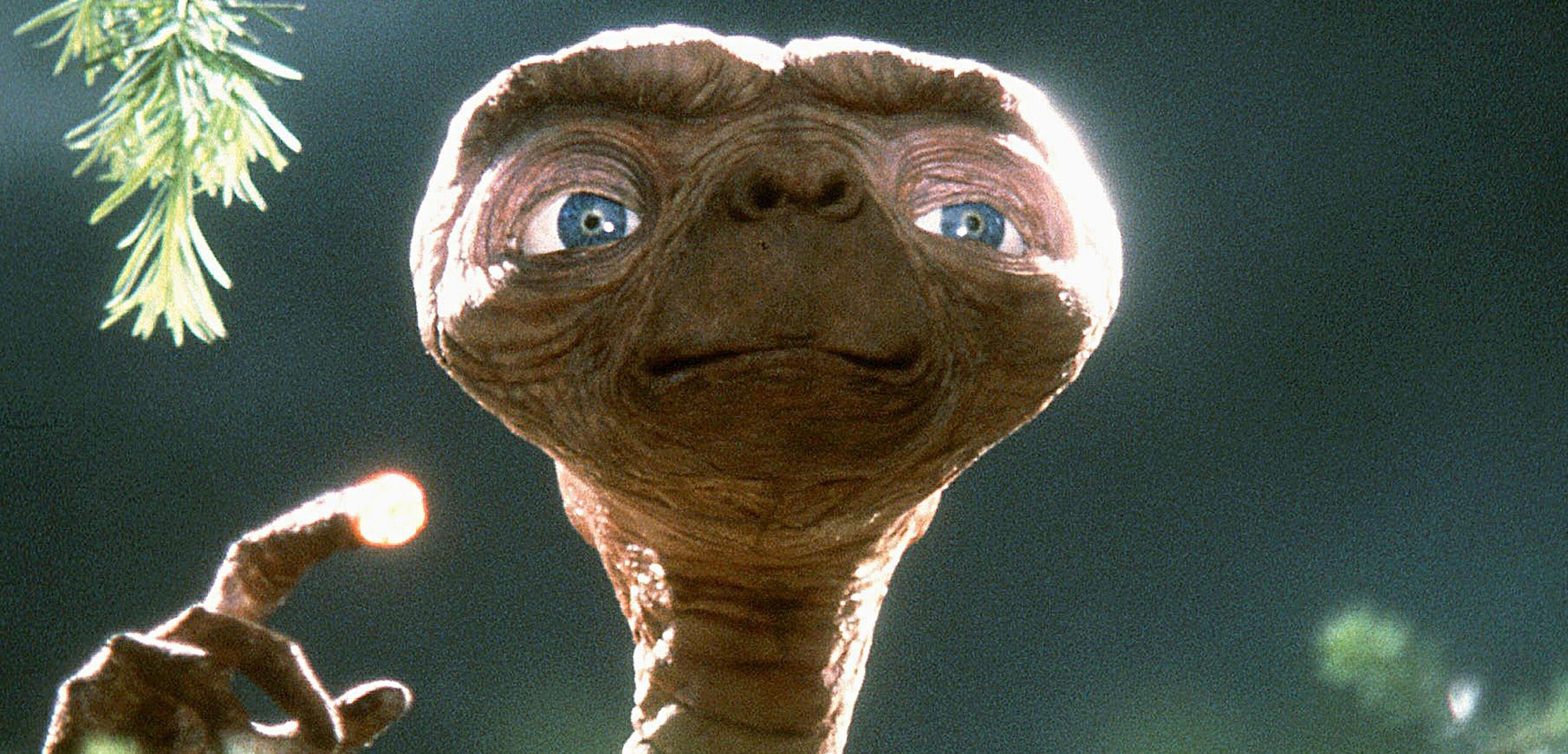 Et Der Außerirdische Ganzer Film