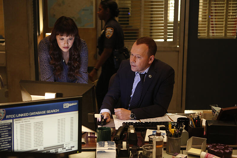 Blue Bloods - Crime Scene New York - Staffel 7