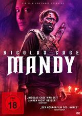 Mandy - Poster