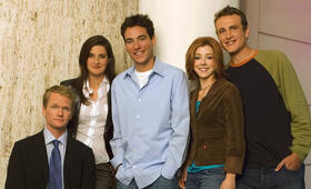 How I Met Your Mother mit Alyson Hannigan - Bild 2