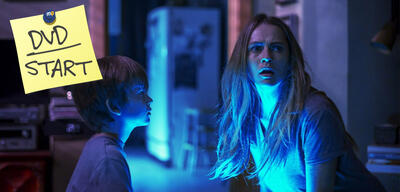 Neu im Heimkino: Lights Out