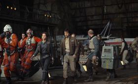 Rogue One: A Star Wars Story mit Felicity Jones und Diego Luna - Bild 99