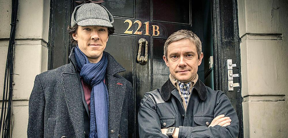Sherlock Sendetermine Staffel 4