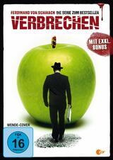 Verbrechen nach Ferdinand von Schirach - Poster