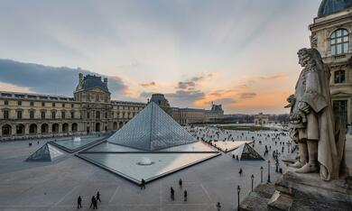 Eine Nacht im Louvre: Leonardo da Vinci - Bild 1