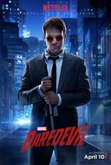 Marvel's Daredevil - Staffel 1 - Poster