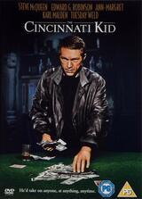 Cincinnati Kid - Poster