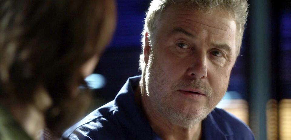 CSI Den Tatern Auf Der Spur Mit William Peterson Als Gil Grissom