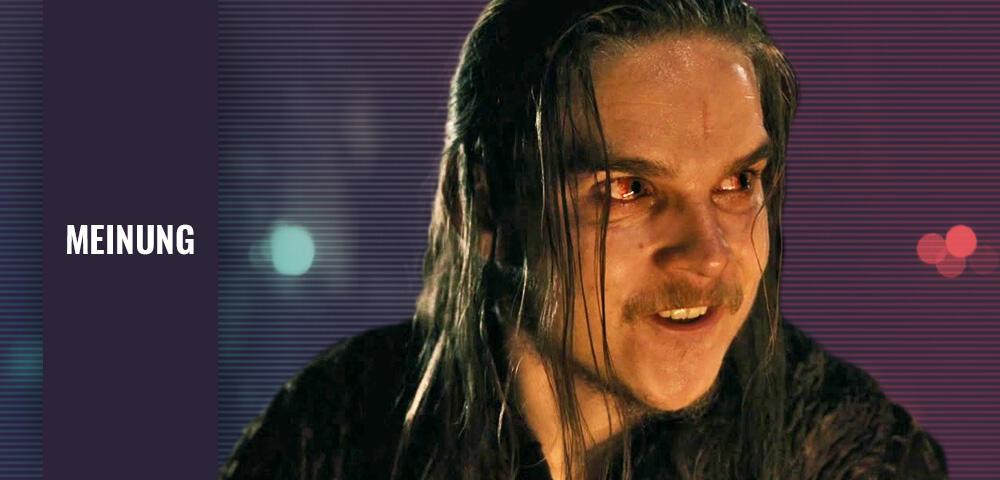 Vikings Staffel 6: Hvitserk ist der unberechenbare Joker der Serie