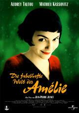 Die fabelhafte Welt der Amélie - Poster