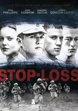 Stop-Loss - Poster