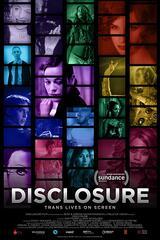 Disclosure: Hollywoods Bild von Transgender - Poster