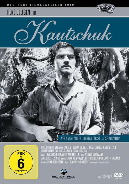 Kautschuk - Bild 1 von 1
