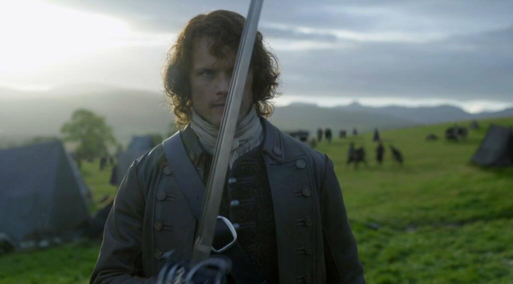 Outlander Staffel 2 Ausstrahlung