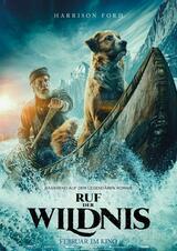 Ruf der Wildnis - Poster
