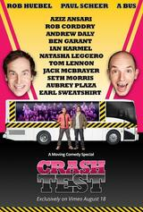Crash Test - Poster