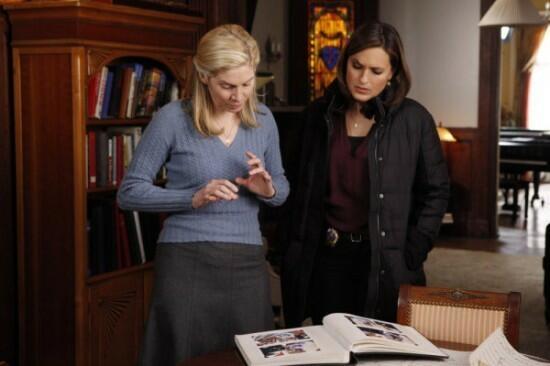 Law & Order: New York - Staffel 12