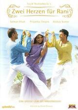 Zwei Herzen für Rani - Poster