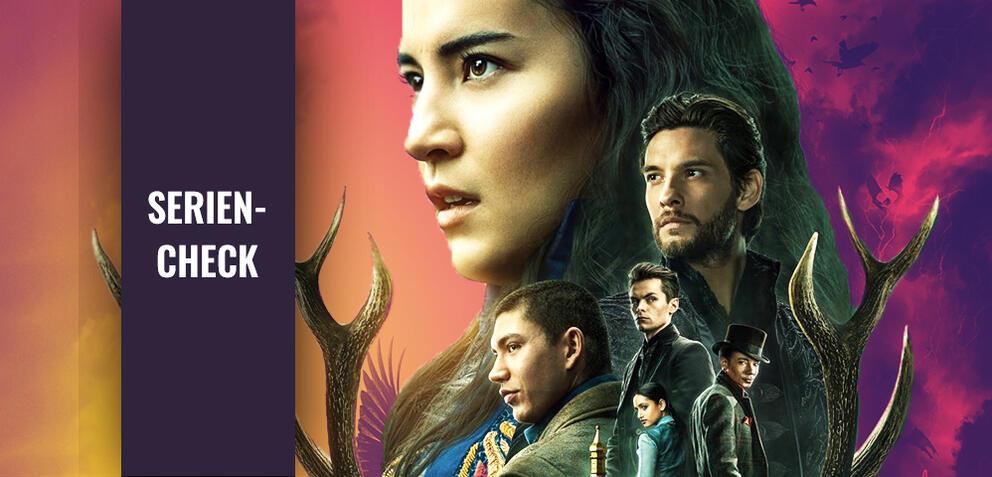 Shadow & Bone: Das Game of Thrones von Netflix