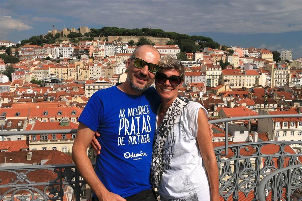 Portugal Der Wanderfilm