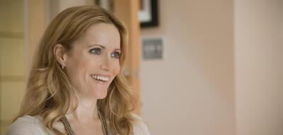 Leslie Mann in Immer Ärger mit 40
