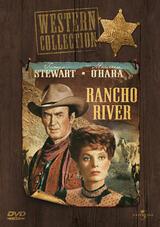 Rancho River - Poster