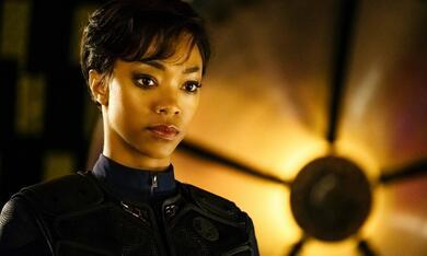 Star Trek: Discovery, Star Trek: Discovery Staffel 1 mit Sonequa Martin-Green - Bild 1