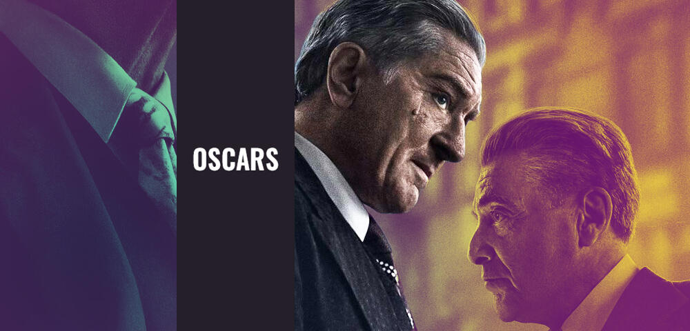 Netflix verliert fast alles: Die Gründe für die böse Oscar-Klatsche