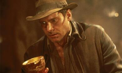 Indiana Jones und der letzte Kreuzzug mit Harrison Ford - Bild 7