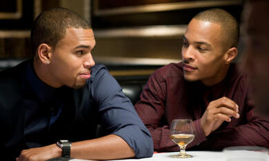 Takers mit T.I. und Chris Brown - Bild 9