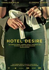 Hotel Desire - Poster