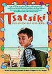 Tsatsiki - Tintenfische und erste Küsse