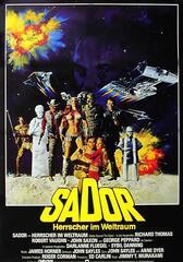 Sador - Herrscher im Weltraum