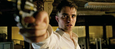 Robert Pattinson in David Cronenbergs Cosmopolis bereits im Mai in Cannes?