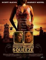 Puerto Vallarta Squeeze - Poster