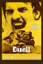 Duell Poster