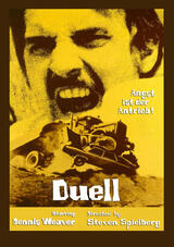 Duell - Poster