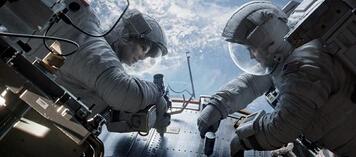 Time Magazin kürt Gravity zum besten Film 2013