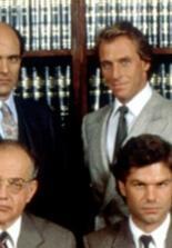 L.A. Law - Staranwälte, Tricks, Prozesse