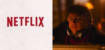 Netflix vertreibt demnächst Del Toros neue Serie