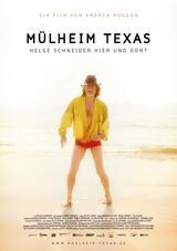 Mülheim - Texas: Helge Schneider hier und dort - Poster