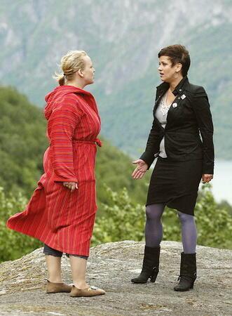 Liebe Am Fjord Das Meer Der Frauen